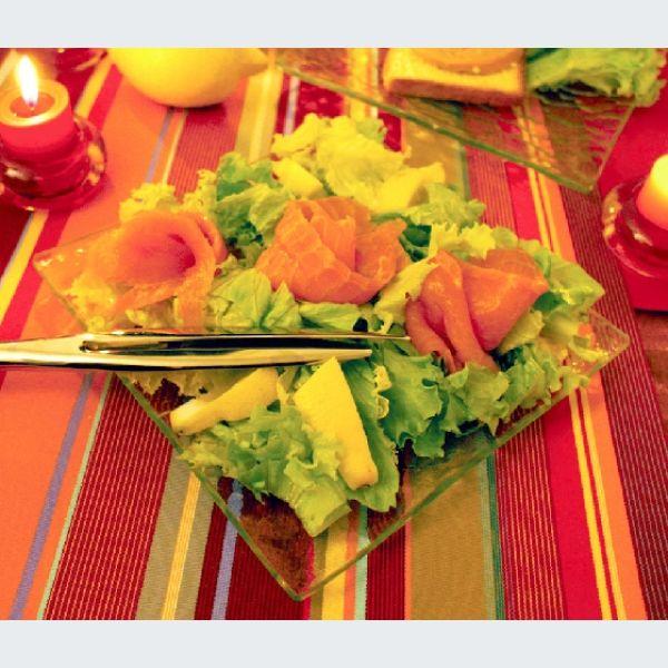 Conseils De Cuisine Saumon Foie Gras Huitres