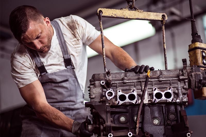 How To Choose The Right Repair Shop Jds Auto Restoration
