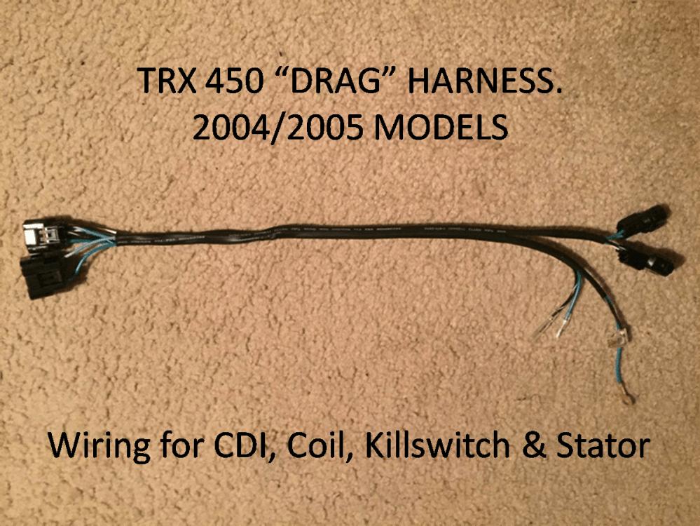 medium resolution of 07 honda trx 450 wiring diagram