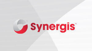 Genetec Synergis Logo