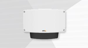 AXIS D2050-VE Radar Detector Product Shot