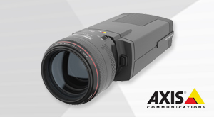 AXIS Q1659 Product Shot