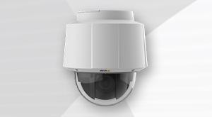 AXIS Q6055-E PTZ Network Camera