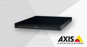 AXIS S2024 Network Video Recorder