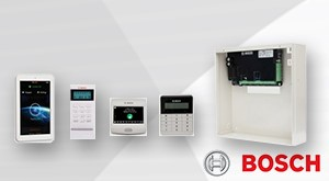 Bosch Solution 2000/3000 Series
