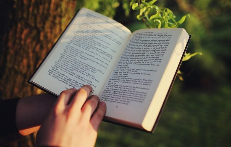 El antiguo libro