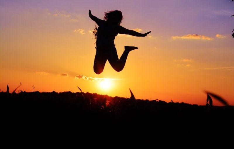 El motivo de la alegría