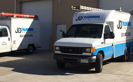 About Jd S Plumbing Services Denver Co