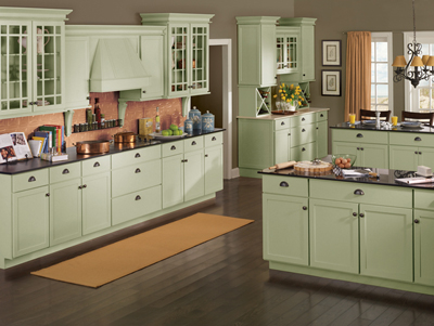 Rutledge By Armstrong Cabinets