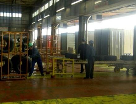 震災から2週間、住友ゴム白河工場と東洋ゴム仙台工場で出荷再開