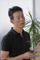 山中公仁プロジェクトマネージャー