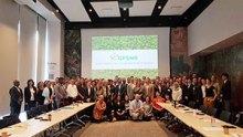 GPSNRの総会