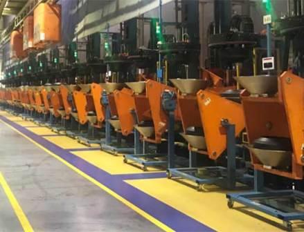 ブリヂストン、欧州でスマート工場化推進 44億円を投資