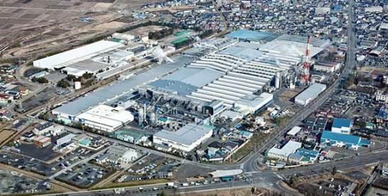 トーヨータイヤ仙台工場 デジタル化と技術革新で独自性を