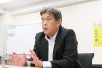 日本自動車タイヤ協会 タイヤ検査・事故防止部会部会長 菊地俊夫氏