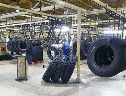 コロナ時代の新常態 タイヤ業界でも感染防止と経済の両立へ