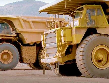 ブリヂストン、豪州の鉱山車両用サービス会社買収