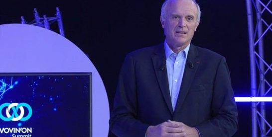 ミシュラン「Movin'On 2021」で2つの技術革新を発表
