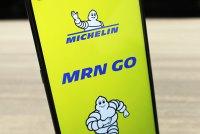 MRN GO画面