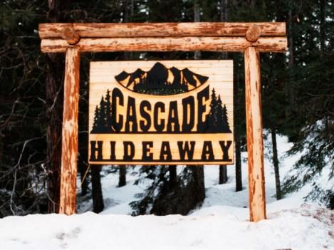 Cascade Hideaway