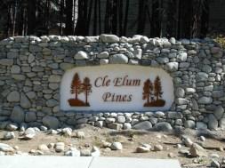 Cle Elum Pines