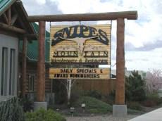 Snipes Mountain Microbrewery & Restaurant, Sunnyside, WA