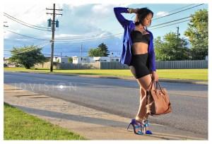 Donnard's Street Fashion