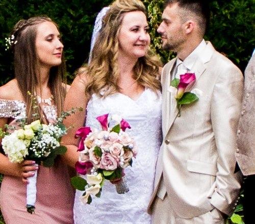 cleveland solon ohio wedding photographer