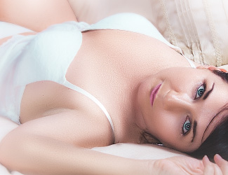 boudoir photography cleveland ohio
