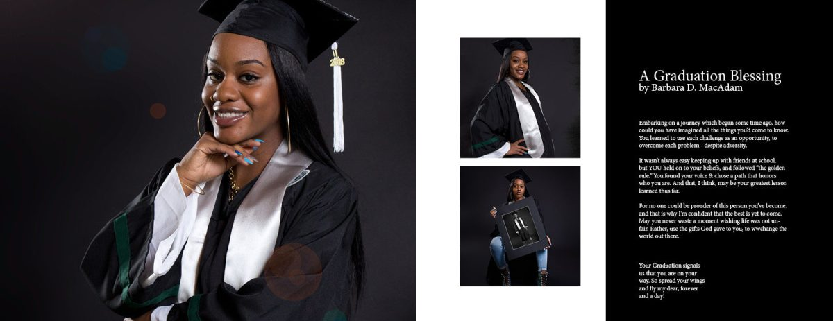 Booshy Graduation Album III3