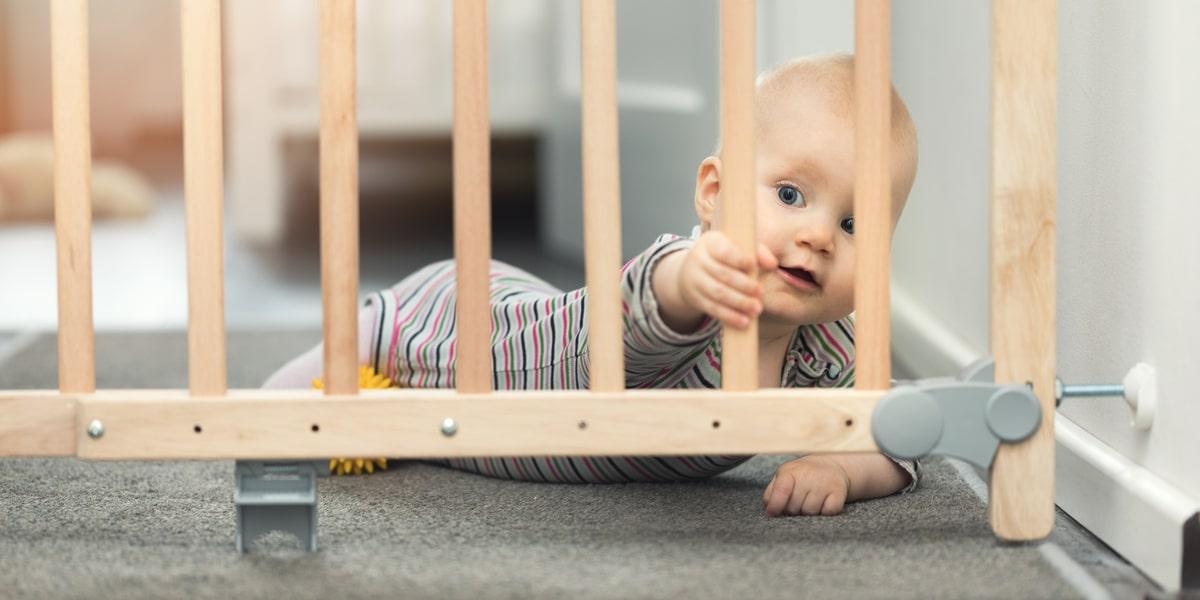 top 10 barriere d escalier pour enfant