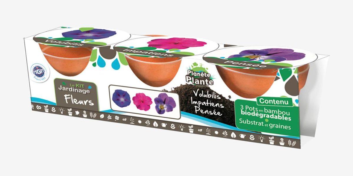 kit mini jardinier pour enfants vertbaudet