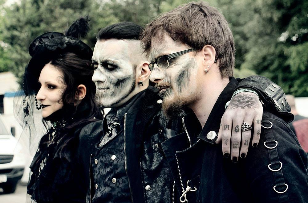 Wave-Gotik-Treffen 2014/2015