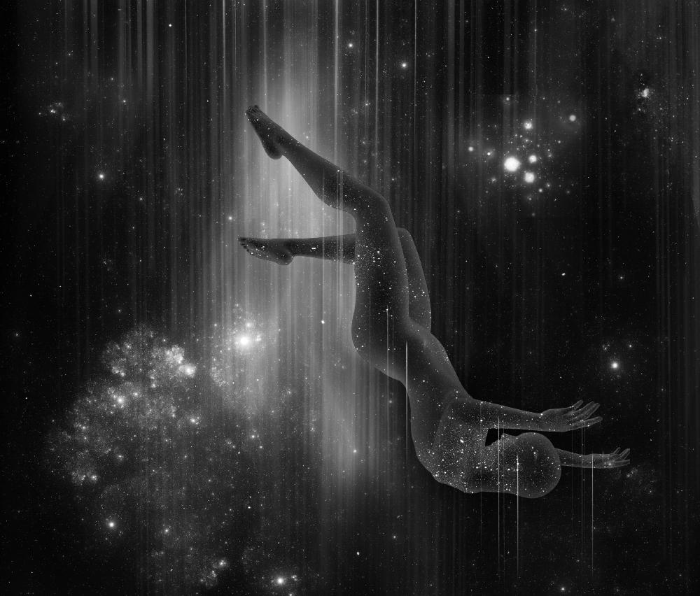 Star people - We fall