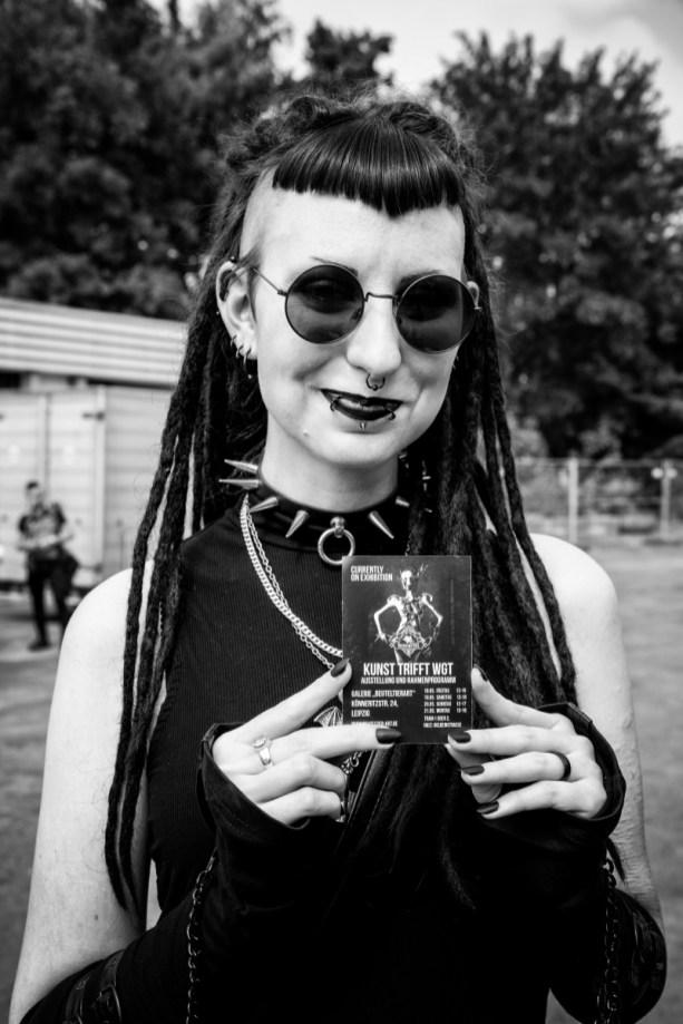 Wave-Gotik-Treffen 2018