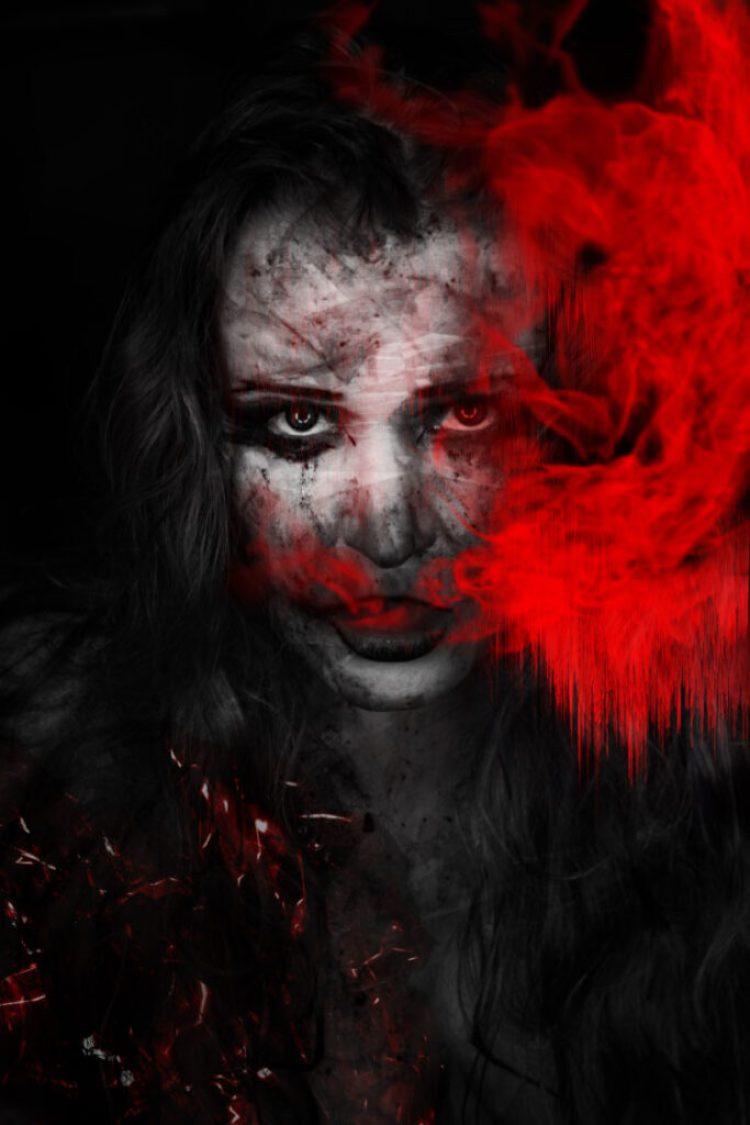 ABMW - The Haze - Jea Pics Black Magic Woman