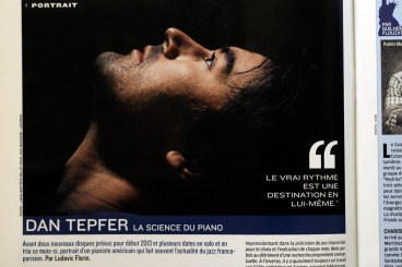 Dan Tepfer_Jean Baptiste MILLOT