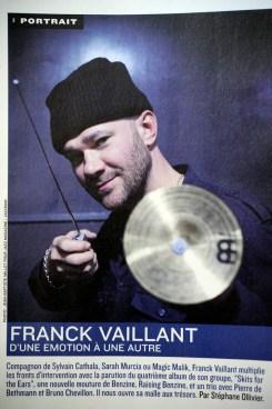 Franck Vaillant_Jean Baptiste MILLOT