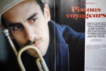 Antoine_Berjault_Jazz_Mag_n°662_Juin 2014