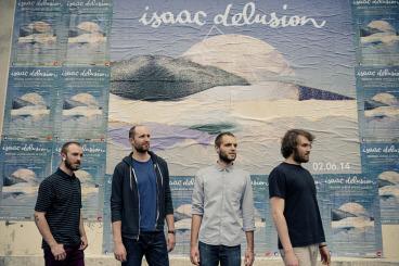 Isaac-Delusion©Jean-Baptiste-Millot