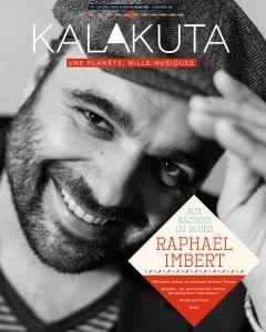 couverture Kalakuta de Jean-Baptiste Millot Raphaël Imbert
