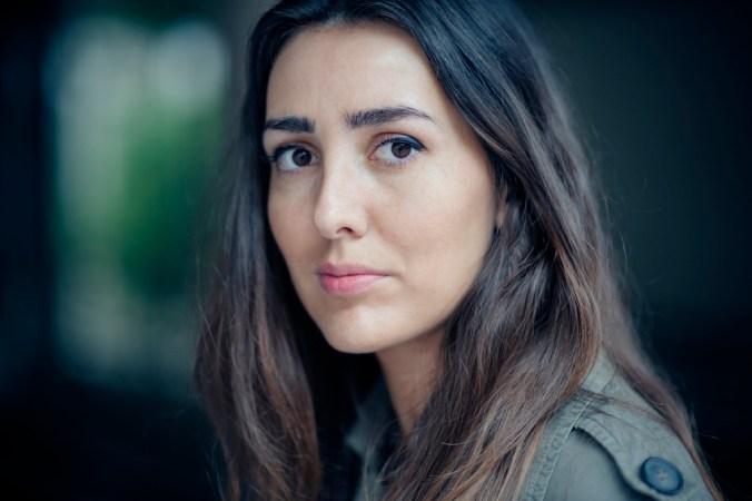 Antonia Kerr
