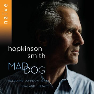 Hopkinson Smith, Jean-Baptiste Millot, Mad Dog