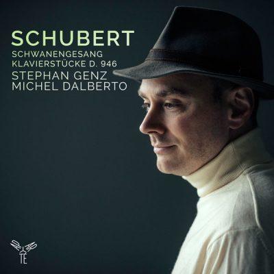 Michel Dalberto, Stephan Genz, Schubert par Jean-Baptiste Millot