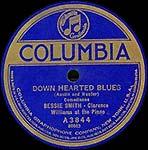 "Bessie Smith Jazz Race Records ""width ="" 148 ""height ="" 150"
