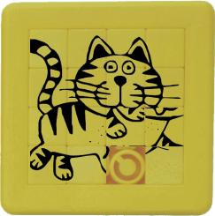 Image du jeu du taquin