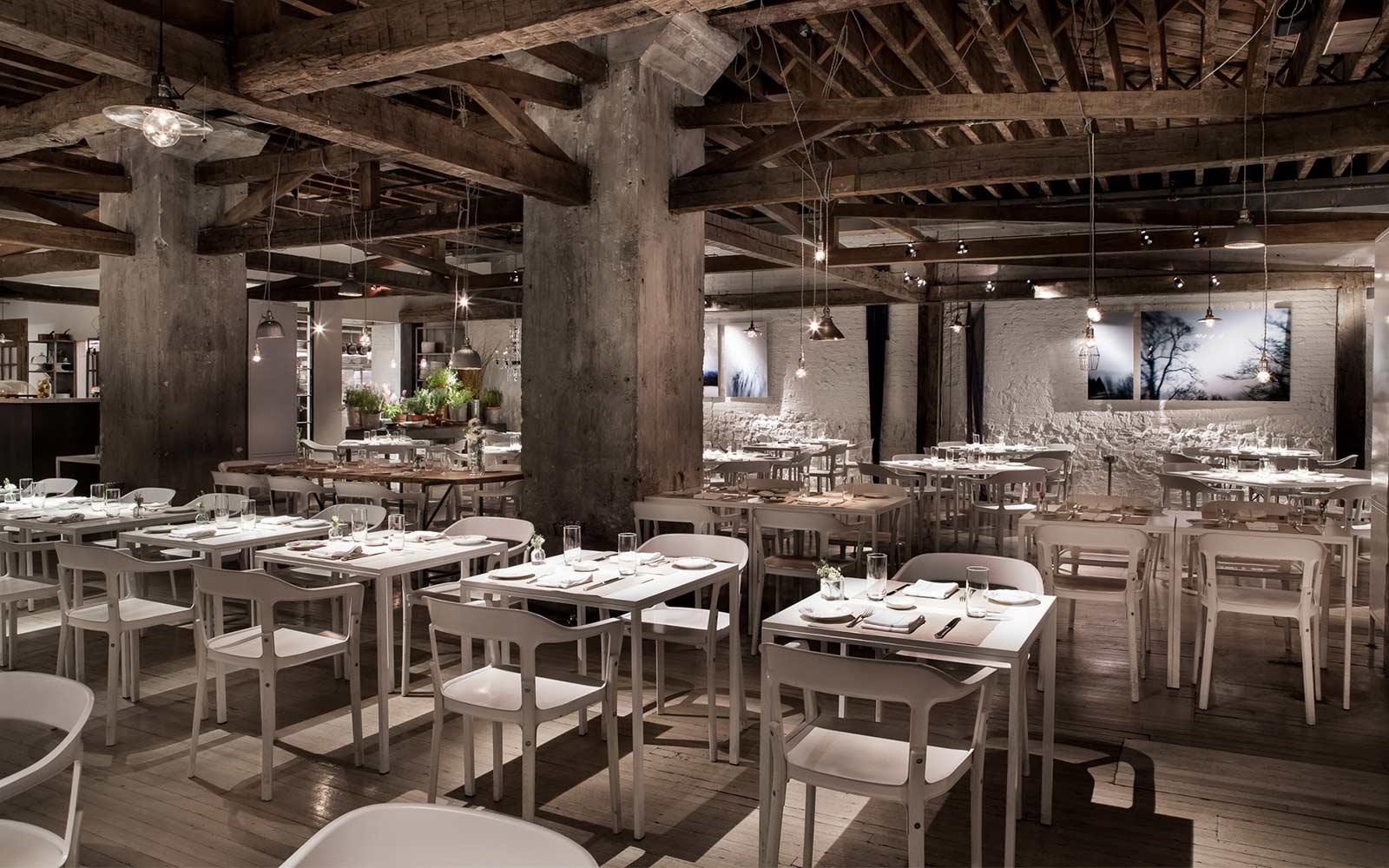 abc carpet restaurant nyc  Floor Matttroy