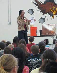 Jean alicia elster   presentation before rd th grade students at excel charter academy grand rapids michigan also welcome to website event photo gallery rh jeanaliciaelster