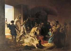 Martyrs had faith to forgive