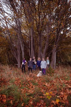Family Photography | Jeanette Eggerman Photography
